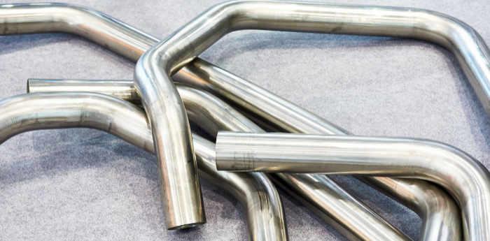 Stainless Steel Tubing Bender