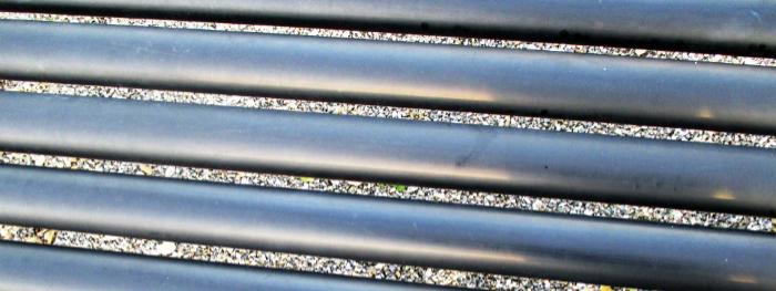 Steel Tube Bending in Full Production