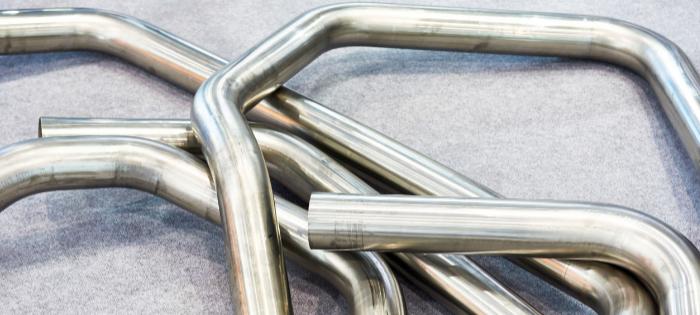 Pre Bent Steel Tubing